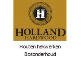 holland hardwood